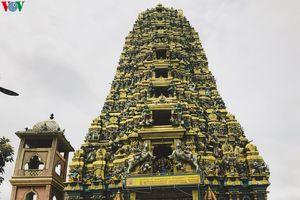 Nụ cười và vị cà ri mê hoặc du khách quốc tế tới Sri Lanka