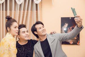 Mẹ chồng 'Về nhà đi con' Ngân Quỳnh đóng phim mới cùng Dương Cẩm Lynh