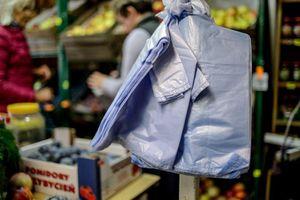 Ba Lan thắt chặt việc sử dụng túi nilon