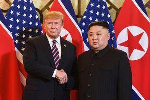 Hàn Quốc lạc quan về triển vọng nối lại đàm phán Mỹ-Triều