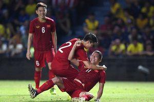 VOV phát sóng trực tiếp toàn bộ các trận đấu của tuyển Việt Nam trên sân nhà ở vòng loại World Cup 2022