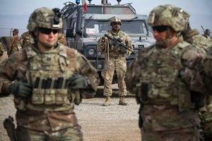 Tổng thống Mỹ chối bỏ trách nhiệm 'dọn dẹp vũng lầy' khủng bố ở Afghanistan