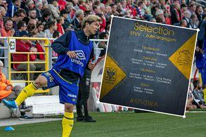 Công Phượng lần thứ hai liên tiếp có tên trong danh sách thi đấu của Sint-Truidense