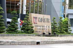 TP Hồ Chí Minh báo cáo Thanh tra Chính phủ các vụ việc sai phạm nghiêm trọng