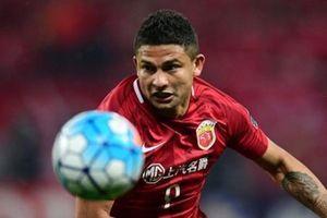 Cầu thủ nhập tịch quyết tâm đưa Trung Quốc tới World Cup