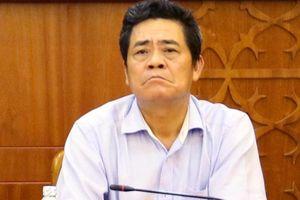 Bí thư Khánh Hòa Lê Thanh Quang vi phạm đến mức phải kỷ luật