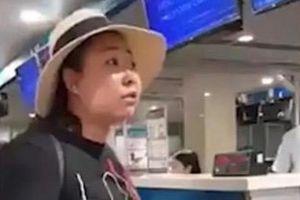 'Vũ khí Facebook' trong lời đe dọa của đại úy Hiền ở sân bay là gì?