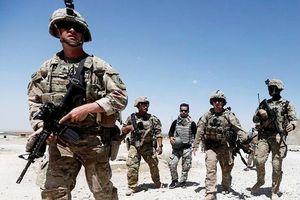 Kêu gọi đẩy mạnh cuộc chiến chống khủng bố