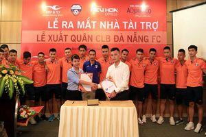 CLB Đà Nẵng FC đặt mục tiêu top 3 giải futsal vô địch quốc gia 2019