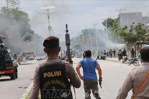 Indonesia chặn Internet nhằm kiềm chế bạo lực