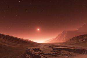 Bắn phá sao Hỏa - ý tưởng gây tranh cãi