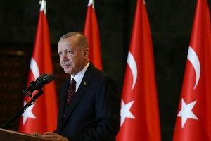 Bất chấp trừng phạt, Thổ Nhĩ Kỳ tuyên bố tiếp tục thăm dò khí đốt ngoài khơi Cyprus
