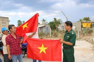 Tuyên truyền, phổ biến, giáo dục pháp luật cho 100 chủ tàu cá tại Phú Yên