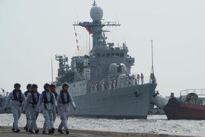 Philippines định mua hai khinh hạm mới từ Hàn Quốc