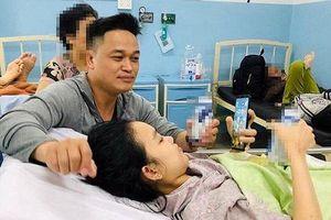 Showbiz 23/8: Cô gái đòi tiền tài trợ đi châu Âu bị tai nạn nhập viện