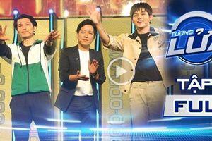 Bộ đôi Jun Phạm - Liên Bỉnh Phát mang về hơn 100 triệu đồng từ gameshow 'Tường lửa'