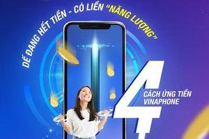 4 cách giải cứu 'dế yêu' nhanh chóng từ VinaPhone