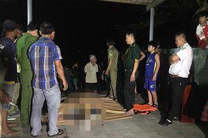 Sinh viên bị sóng biển cuốn ở Bình Thuận học Trường ĐH Công nghệ TP.HCM