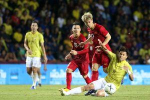 VOV, VTC trực tiếp vòng loại World Cup của ĐT Việt Nam