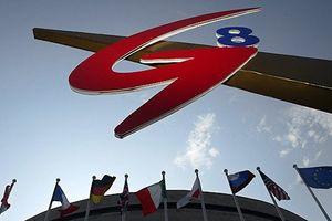 Liên minh châu Âu phản đối việc Nga quay lại Nhóm G8 một cách 'vô điều kiện'