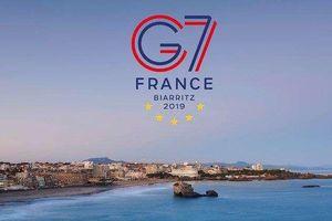Thượng đỉnh G7 2019: Những vấn đề 'nóng' nào sẽ được đưa ra 'mổ xẻ'?