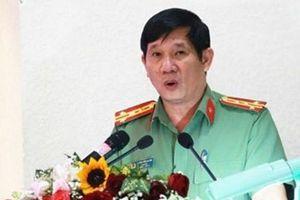 Đề nghị kỷ luật Giám đốc Công an, Trưởng ban Nội chính tỉnh Đồng Nai