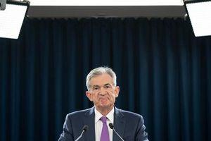 Chủ tịch Fed nói gì trong bài phát biểu quan trọng?