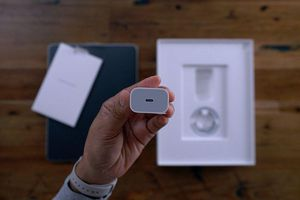 iPhone 11 khả năng cao sẽ được tặng kèm bộ sạc nhanh USB-C?