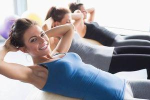 Hiểu lầm thường gặp về thể dục để giảm cân