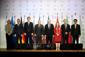 Tương lai đầy thách thức của G7