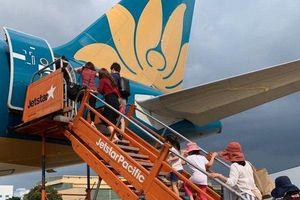 Dịp lễ Quốc khánh 2/9, các hãng hàng không tăng gần 242.000 chỗ đáp ứng nhu cầu đi lại