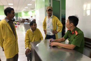 Một bệnh nhân tử vong sau khi tiêm kháng sinh ở Bệnh viện đa khoa Quảng Ngãi