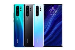 Loạt smartphone Huawei giảm giá mạnh: Cao nhất 2,3 triệu đồng