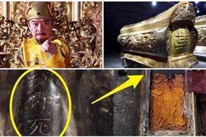 Chi tiết đáng sợ xung quanh ngày hạ táng hoàng đế Chu Nguyên Chương
