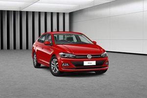 Ôtô Volkswagen đẹp long lanh, mạnh 110 mã lực, giá 329 triệu