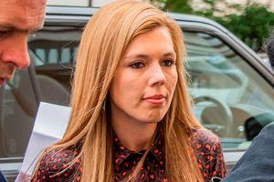 Mỹ từ chối cấp visa cho bạn gái Thủ tướng Anh
