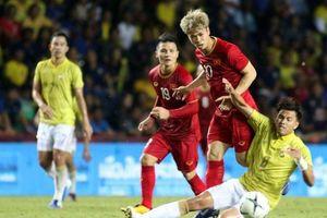 Người hâm mộ Việt Nam nhận thêm tin vui trước trận gặp Thái Lan