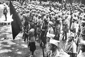 Kỳ 2: Những thước phim cách mạng tháng 8 không thể nào quên