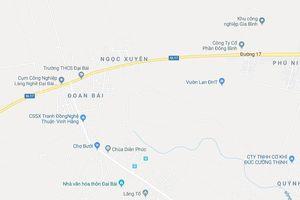 Bắc Ninh đấu thầu dự án khu thương mại dịch vụ 50 tỷ đồng