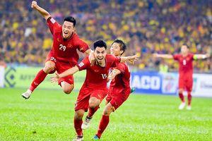 Công bố danh sách các kênh phát trực tiếp trận đấu có tuyển Việt Nam ở vòng loại World Cup 2022