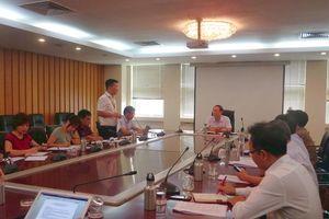 Đẩy nhanh tiến độ lập quy hoạch tài nguyên nước sông Hồng - Thái Bình và sông Cửu Long