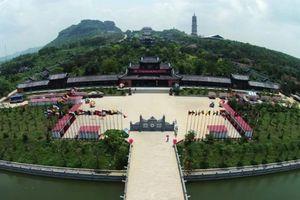 Rà soát lại toàn bộ văn bản cấp đất xây chùa Bái Đính