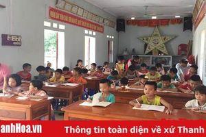 Câu lạc bộ dạy tiếng Anh miễn phí cho trẻ em tiểu học của những người trẻ