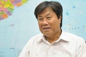 Lý do nguyên Phó chủ nhiệm Văn phòng Chính phủ Phạm Viết Muôn bị kỷ luật cảnh cáo