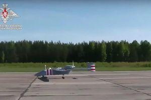Quân đội Nga sắp có thêm máy bay trinh sát không người lái mới