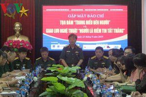 Tổ chức tọa đàm về 50 năm gìn giữ và bảo vệ thi hài Bác Hồ