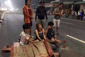 Một đêm Đồng Nai có 3 vụ tai nạn giao thông, 3 người tử vong