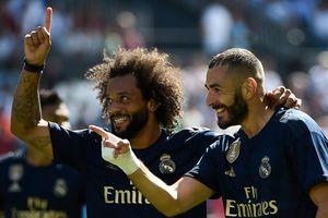 Lịch thi đấu vòng 2 La Liga 2019/2020: Real và Barca dễ thở