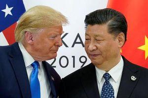 Tổng thống Trump: Mỹ đã mất hàng nghìn tỷ USD với Trung Quốc