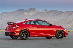 Khám phá Honda Civic Si 2020, giá hơn 600 triệu đồng